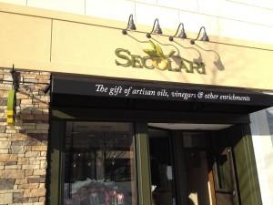Secolori: a Boutique Olive Oil and Vinegar Tasting Room in Columbia
