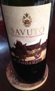 Savuto: a red wine from Italy's Calabria region