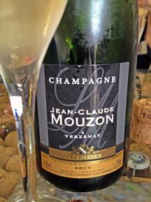 Champagne Jean-Claude MOUZON