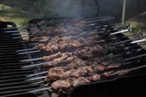 GeorgianDC barbecue