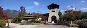 St. Francis Winery & Vineyards, Sonoma, CA