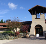 St. Francis Winery & Vineyards in Sonoma, California