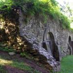Historic Dunbar Cellars in West Virginia