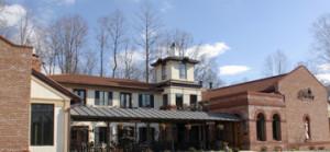 Potomac Point Vineyard & Winery, VA