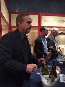Maryland Winemakers Showcasing their Wines