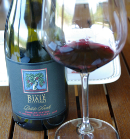 Robert Biale Vineyards participating in Make a Wish