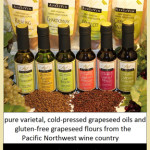 Après Vin varietal grape seed oils