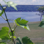 Cayuga Lake, New York