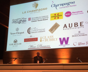 Sponsors are highlighted at IWINETC