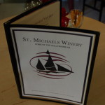 St. Michael's Winery Home of the Go
