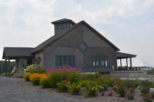 Zugibe Vineyards, Finger Lakes, NY