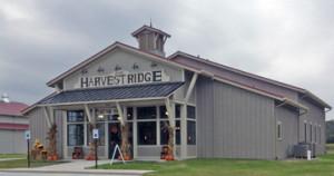 Harvest Ridge Winery, Delaware