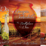 Georgia, Sakartvelo: The Birthplace of Wine