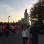 Making Strides in Columbus, Ohio