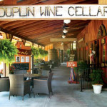 Dublin Wine Cellars, North Carolina
