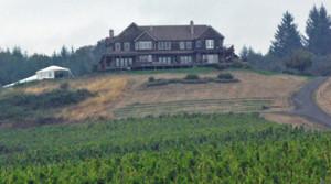 Young berg Hill, Oregon