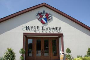Reif Estate Winery
