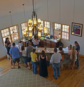 Winery 32,  Leesburg, Virginia