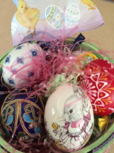 Events for Easter weekend!