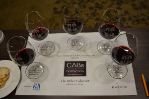 """The Other Cabernet"""