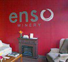 Enso Winery in Portland