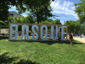 Basque Region at Folklife Festival