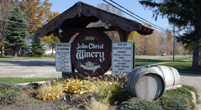John Christ Winery to be at Vintage Ohio