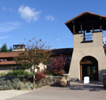 St. Francis Winery & Vineyard at Wine & Roses charity event