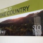 San Luis Obispo Airport welcomes visitors to wine country