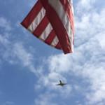 Flying into San Luis Obispo airport