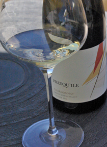 Presqu'ile Wine in Santa Barbara, California