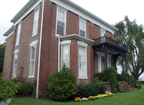 Springhill Plantation Bed & Breakfast