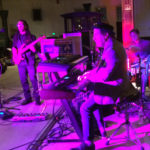 Live music at  Maryland Wine event