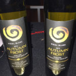 Autumn Frost-a dessert wine