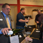 Maryland sparkling wines