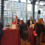 Gala: More Wine tasting