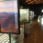 Virginia has several wine regions