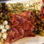 Gala: Yummy appetizers