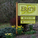Erath Winery in Willamette Valley