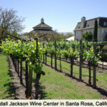 Kendall-Jackson in Sonoma, California