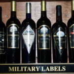 Wilson Creek Winery & Vineyards offers military private labels