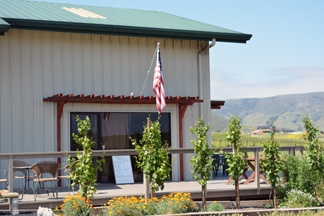 Autry Cellars & Wine Trail Traveler