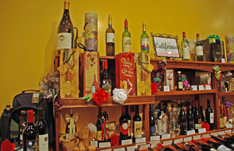 Dudley's Wine & Gifts