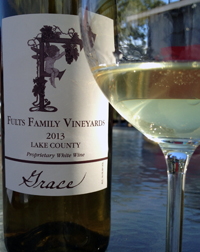 Fults Family Vineyard