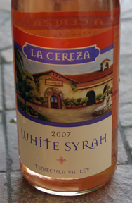 La Cereza Winery