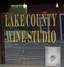 Lake County Wine Studio