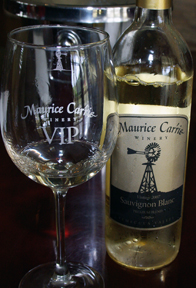 maurice Car'rie Vineyard and Winery