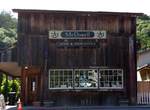 McDowell Valley Vineyards
