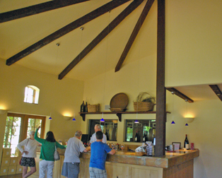 Melville Vineyards and Winery