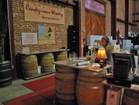 Rendez-vous Winery